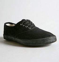 Ask the MB: Urban Outfitters Plimsolls