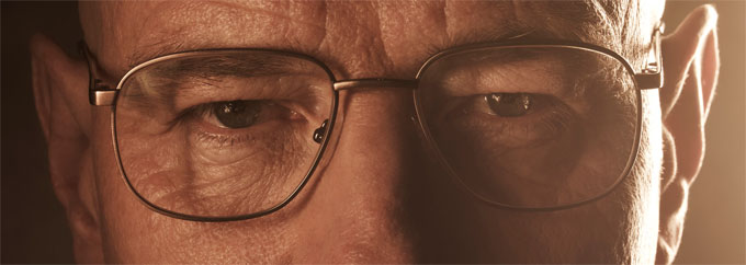 Ask the MB: Walter White's Eyeglasses in <em>Breaking Bad</em>
