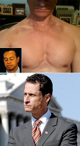 Anthony Weiner Refuses to Apologize for Flag Pin?