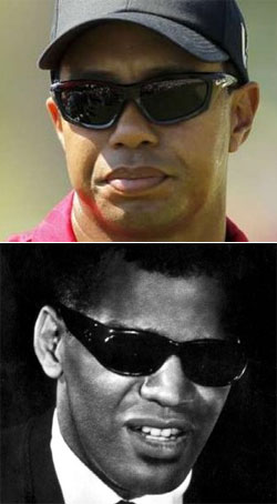 Ask the MB: Tiger Woods' Sunglasses at The Masters